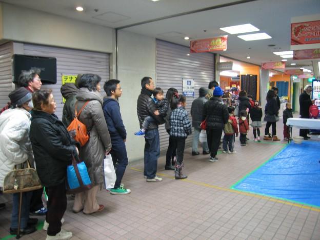 40周年アニバーサリー餅つき大会第2回26.1.12. 006