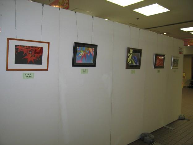 40周年文化講座の作品展示会26.1.20.~ 002