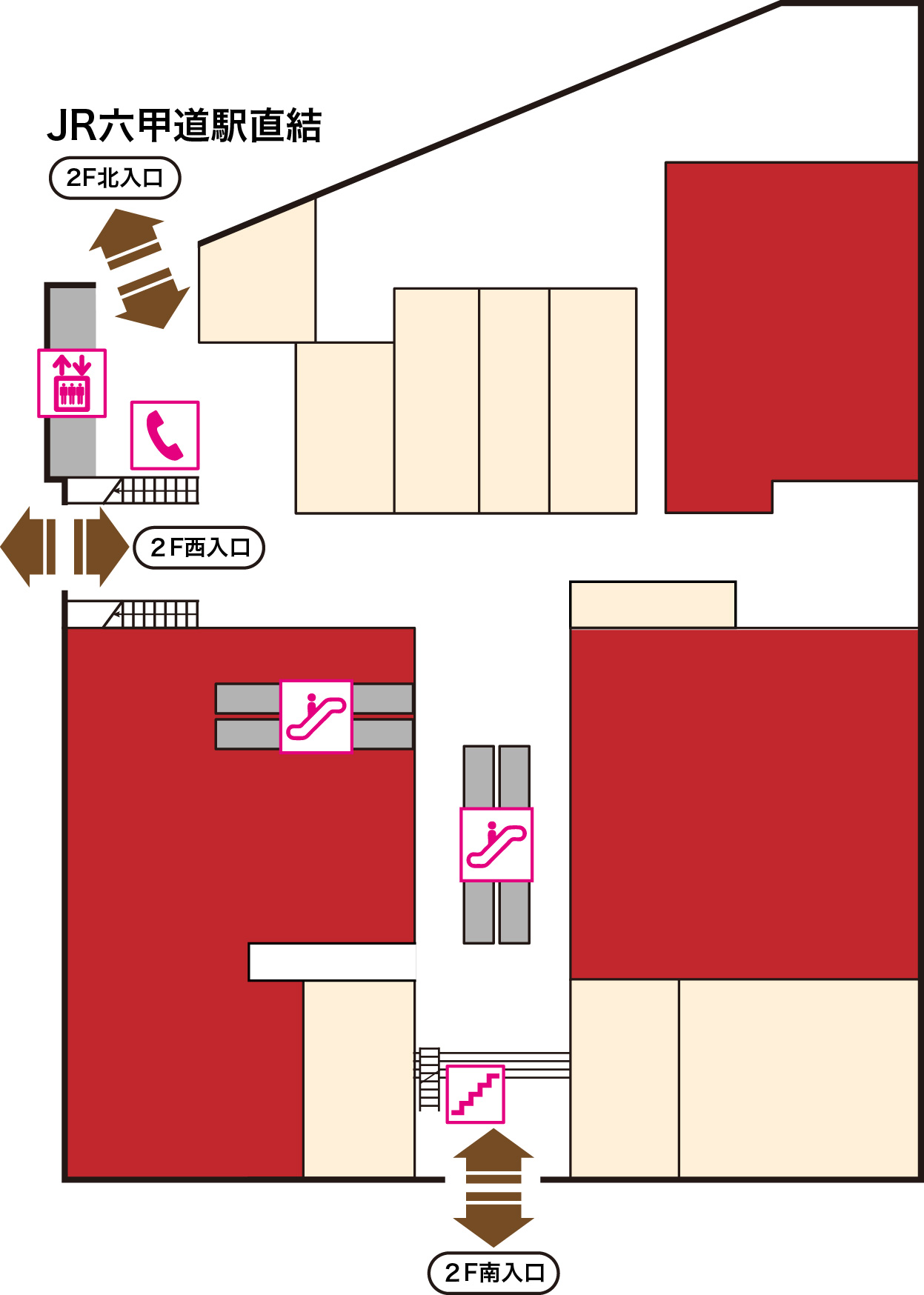 ダイエー 六甲道店